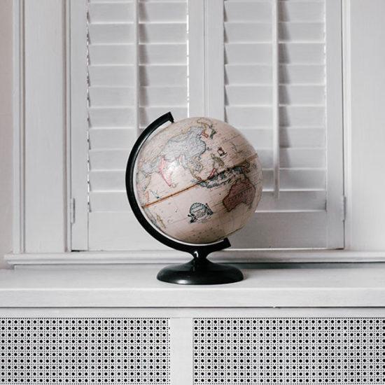 S'accommoder des time zones quand on bosse à l'international