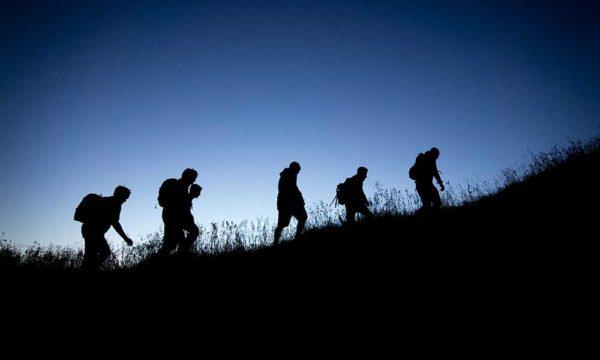 Un long chemin vers le leadership
